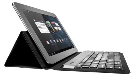 Kensington ofrece nuevos teclados para tablets