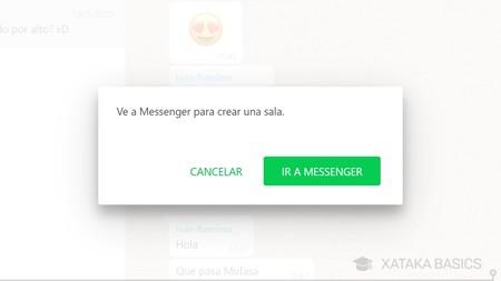 Ve A Messenger