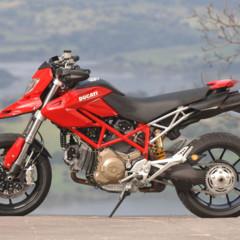 Foto 2 de 27 de la galería ducati-hypermotard en Motorpasion Moto