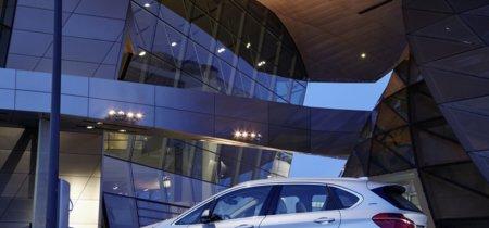 Europa supera las 2.000 estaciones de carga que ofrecen CCS Combo