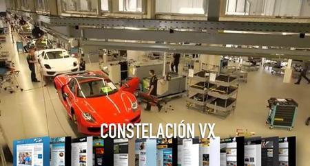 Matar a Internet Explorer, cargadores USB baratos y así se fabrica un Porsche 918 Spyder. Constelación VX (CCXXII)