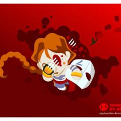 Foto 9 de 12 de la galería 020110-street-fighter-zombie en Vida Extra