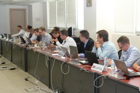 ENISA ensaya un ciberataque a la infraestructura europea