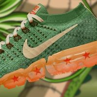 Estas maravillosas zapatillas Nike de Dragon Ball no existen, pero ¡deseamos tenerlas todas!