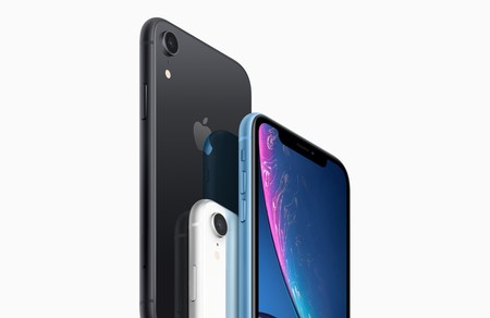iPhone XR en México, precios y planes con Telcel