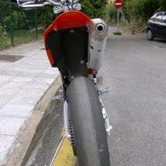 Foto 3 de 8 de la galería ktm-450smr-2008 en Motorpasion Moto