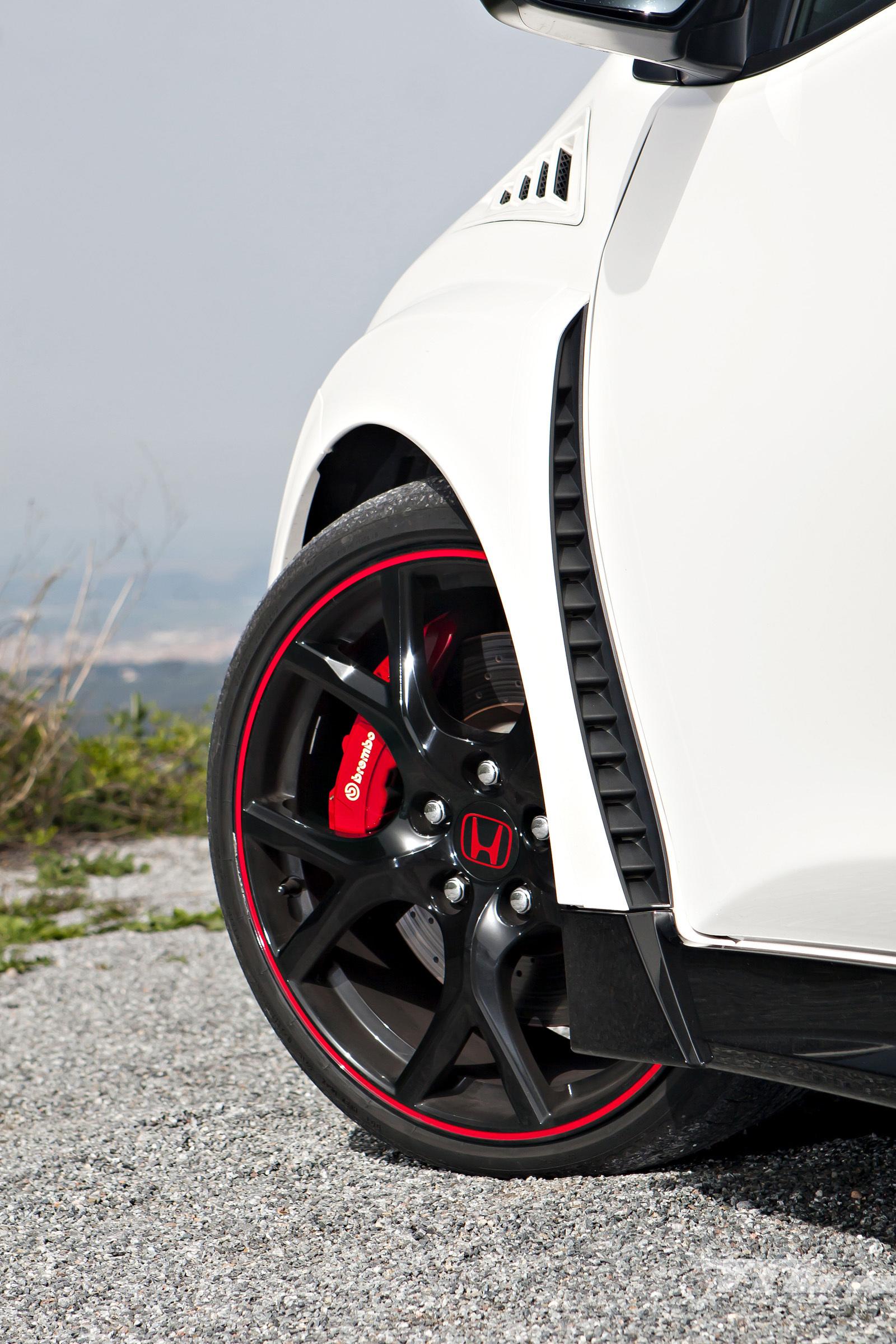Foto de Honda Civic Type R (14/32)