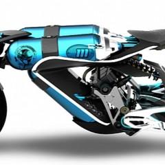 Foto 4 de 7 de la galería saline-bird-concept en Motorpasion Moto