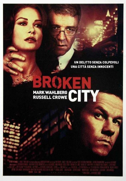 Foto de 'La Trama (Broken City)', carteles (5/5)