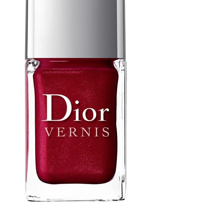 Foto de Especial Manicura y Pedicura: Dior Vernis: 44 esmaltes de uñas. Imposible elegir sólo un tono (33/40)