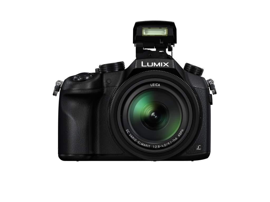 Foto de Panasonic Lumix FZ1000 (12/16)