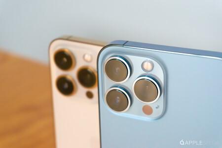 Analisis Iphone 13 Pro Iphone 13 Pro Max Applesfera 03