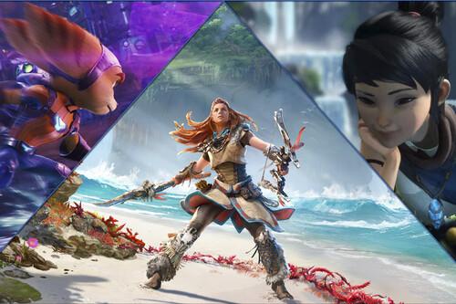 Los mejores juegos de 2021 para PS5