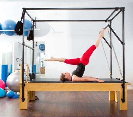 ¿Pilates suelo o Pilates en máquinas?