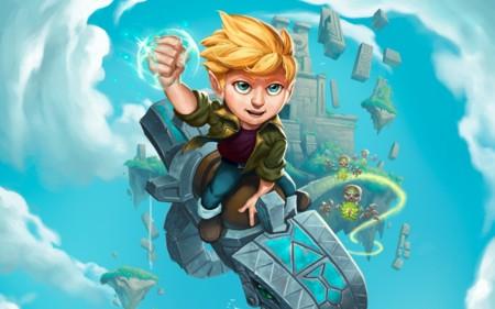 Arcade Land, el primer videojuego español adaptado para jugadores con parálisis cerebral