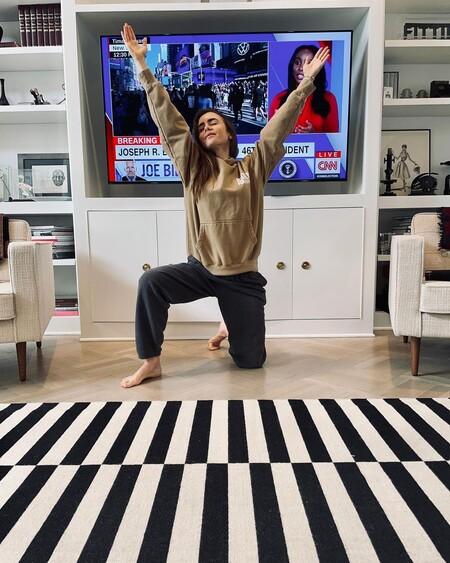 El mundo de la moda y el espectáculo celebra el triunfo de Joe Biden y Kamala Harris al alzarse con la presidencia de los Estados Unidos