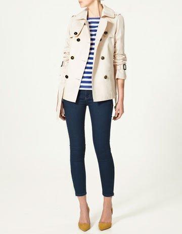 Avance Zara otoño-invierno 2011/2012: ¿qué hay de nuevo?
