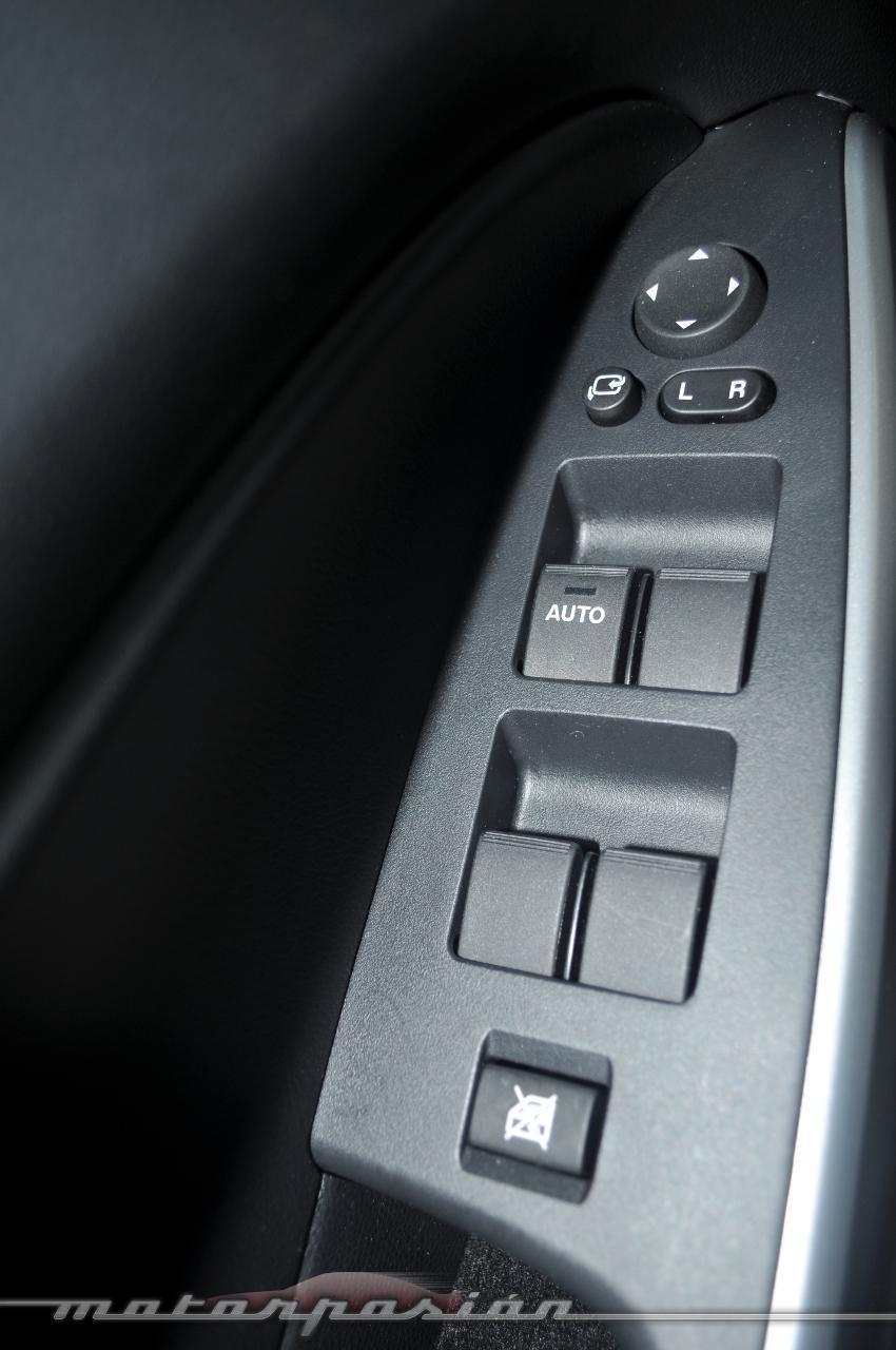 Foto de Mazda2 2011 (Prueba) (9/58)
