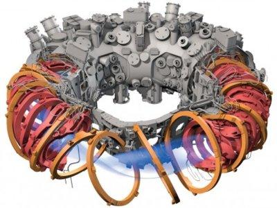 Alemania acaba de producir plasma de hidrógeno a gran escala por primera vez
