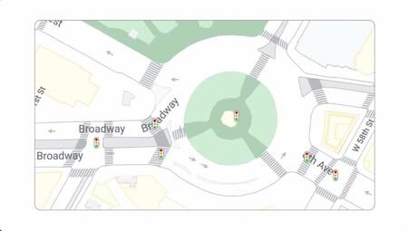 Google Maps mostrará mapas más detallados: con pasos de peatones, contenido destacado según horarios y más realidad aumentada