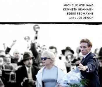 'Mi semana con Marilyn', cartel