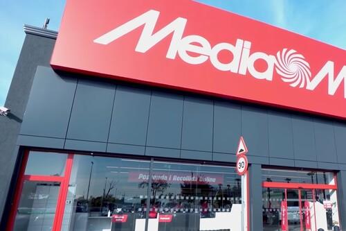 Outlet de MediaMarkt: liquidación de smartphones desde 69 euros, portátiles por 199 euros y muchas más ofertas este fin de semana