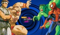 Marvel VS Capcom 2, ya disponible en la App Store