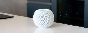 HomePod mini, análisis: el sonido a lo grande