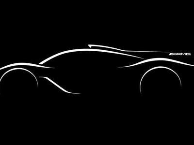 """El pequeño detalle del Mercedes-AMG Project One, su motor tiene """"caducidad"""" a los 50,000 km"""
