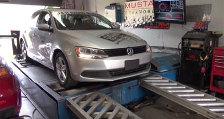 ¿Afectará el software trucado de los motores diesel de Volkswagen los resultados del dinamómetro? Descubrelo