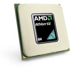 Nuevos micros AMD Athlon 64 X2 para sobremesa, de bajo consumo