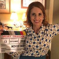 Movistar+ pone fecha de estreno a la temporada 2 de 'Velvet Colección': las galerías se enfrentarán a su encargo más peligroso