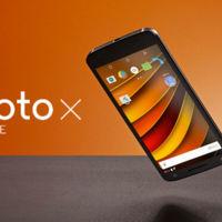 Así queda la gama de smartphones de Motorola