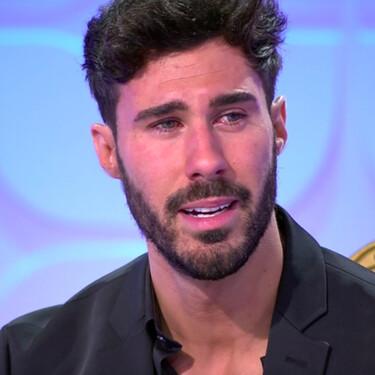 Álex Bernardos se despide entre lágrimas de 'Mujeres y Hombres y Viceversa' en la final más emocionante