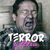 José Luis Algar ha diseñado los seis carteles capitulares de 'Terror y feria'