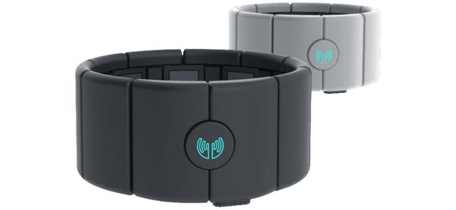 MYO, un brazalete para controlar nuestros dispositivos con gestos