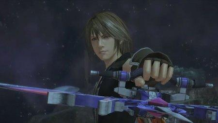 E3 2011: tráiler completo de 'Final Fantasy XIII-2'