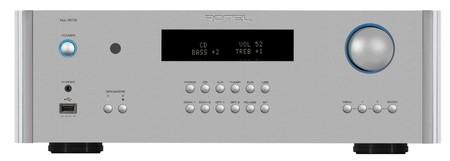 Rotel ya tiene nuevo amplificador estéreo de gama alta para los amantes del HiFi