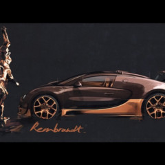 Foto 15 de 15 de la galería veyron-16-4-grand-sport-vitesse-edicion-rembrandt en Trendencias