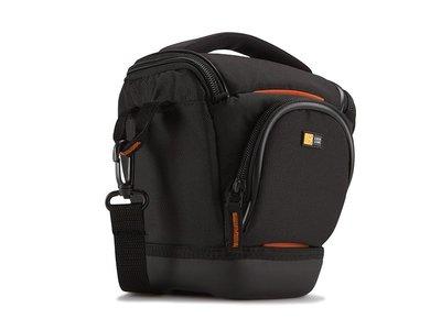 ¿Te han regalado un a cámara reflex y necesitas una funda? En Amazon tienes la CaseLogic SLRC200 por 14,52 euros