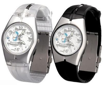 Reloj de Doraemon