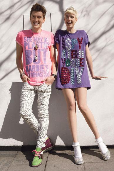 Foto de DIY: Las prendas de los diseñadores (3/5)