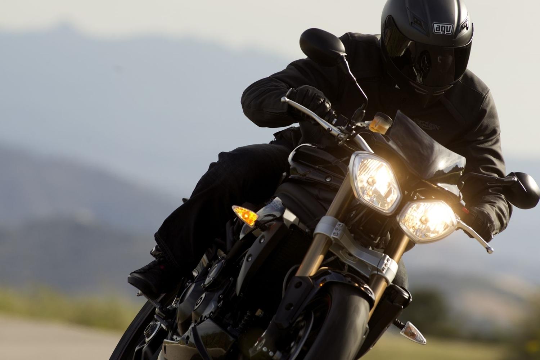 Foto de Triumph EXTRA: equipamiento gratis para Adventure y Roadster (1/13)