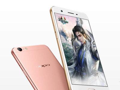 Oppo presentará un nuevo smartphone con doble cámara frontal el 23 de marzo