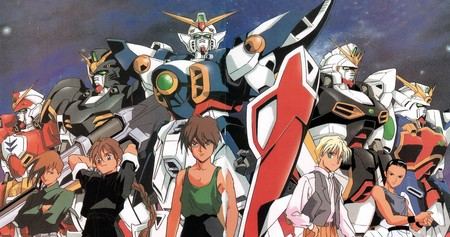 El mítico 'Mobile Suit Gundam' tendrá película live-action de la mano del estudio de 'Pacific Rim'