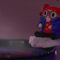 'Regreso al futuro', 'Cazafantasmas' y 'Stranger Things' se cruzan en este divertido corto navideño