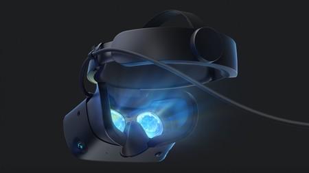 Oculus Rift S 2