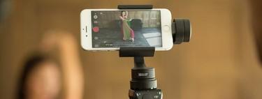 Gimbals para iPhone: cinco modelos de estabilizadores compatibles con el smartphone de Apple
