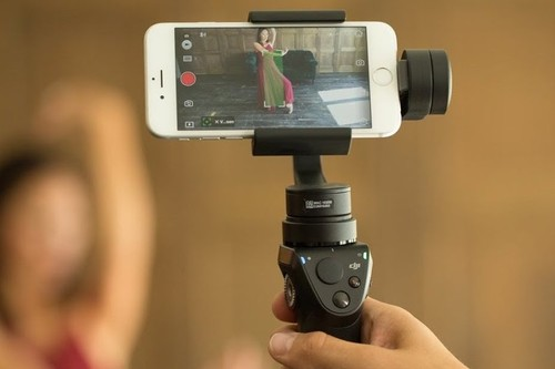 Gimbals para iPhone: cinco modelos de estabilizadores compatibles con el smartphone de Apple