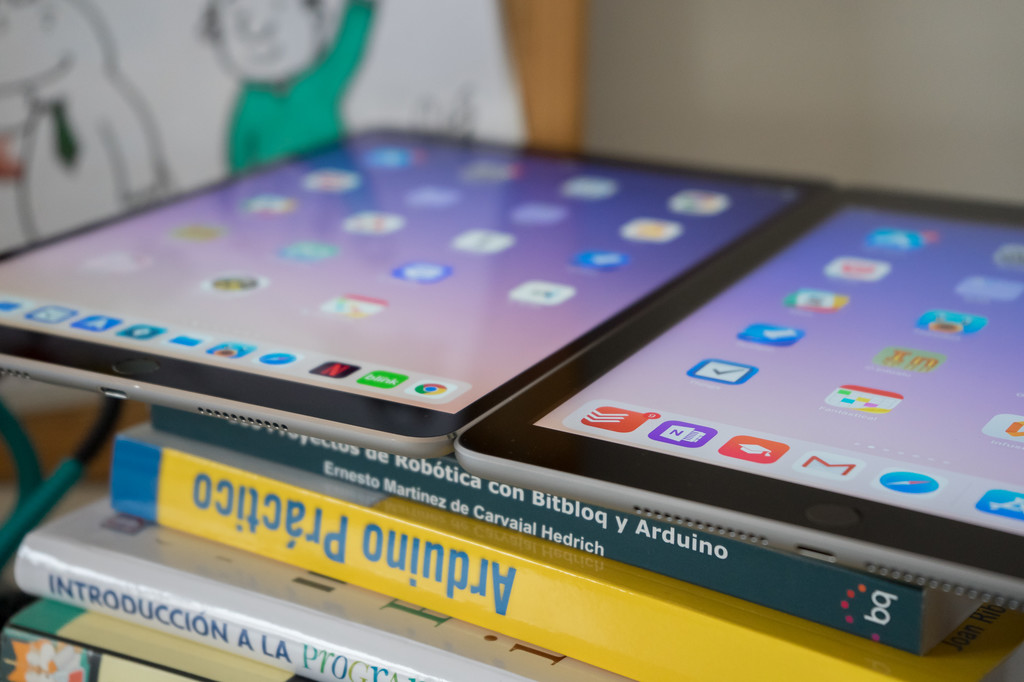 Ipad 2018 Review Xataka 3 De 9